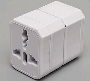 Universal Travel Adapter in Case