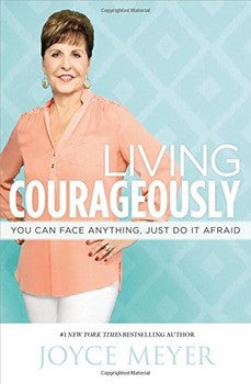 Living Courageously (Hardcover)