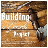 Building a Growth Project (6CD)
