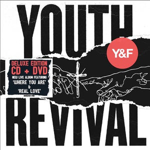 Youth Revival Deluxe Ed. CD/DVD