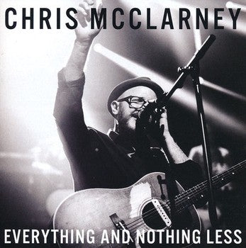 Everything & Nothing Less CD