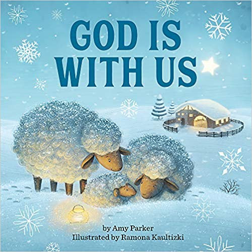 God Is: God Is With Us