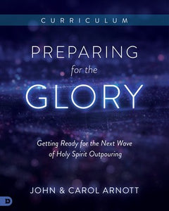 Preparing for the Glory Curriculum
