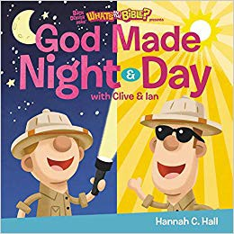 God Made Night and Day
