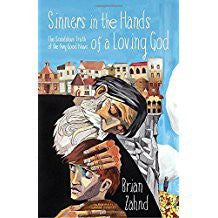 Sinners in the Hands of a Loving God