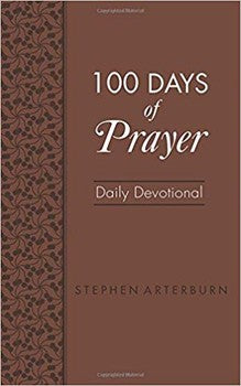 100 Days of Prayer Devotional