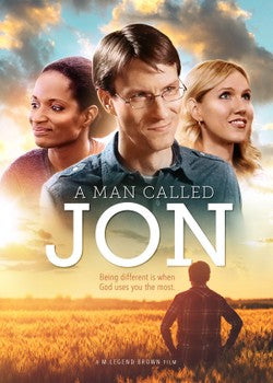 A Man Called Jon DVD