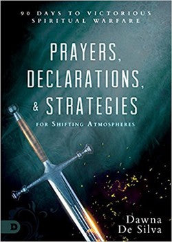 Prayers, Declarations, & Strategies Devotional