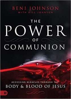 The Power of Communion (Hardcover)