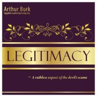 Legitimacy (7CD)