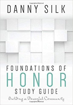 Foundations of Honour Study Guide
