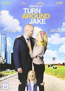 Turn Around Jake DVD