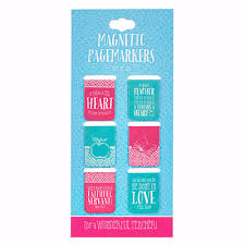 Pagemarker - For A Wonderful Teacher