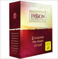 Passion Translation Collection