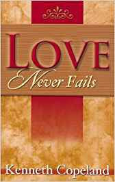 Love Never Fails Minibook