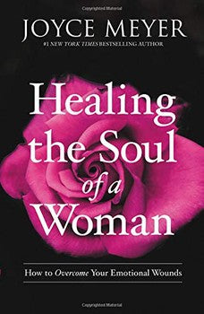 Healing the Soul of a Woman (Hardcover)
