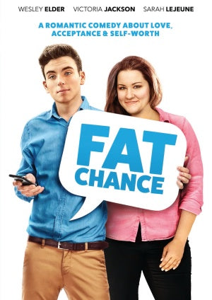 Fat Chance DVD