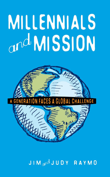 Millennials and Mission