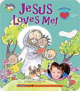 Jesus Loves Me! Paperback