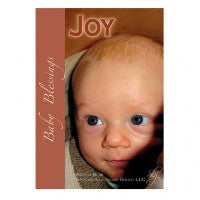 Baby Blessings: Joy (2CD)