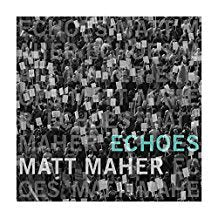 Echoes CD