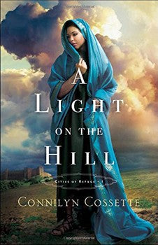 A Light on the Hill Novel