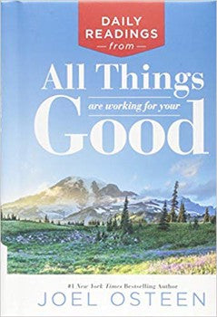 Daily Readings from All Things Are Working for Your Good (Hardcover)