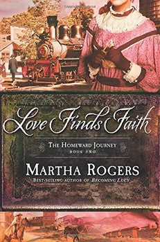 Love Finds Faith Novel