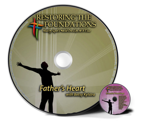 Father's Heart Teaching