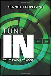 Tune In To The Voice of God Minibook