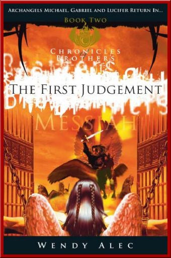 The First Judgement - Chronicles of Brothers 2