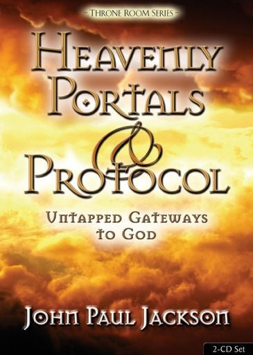 Heavenly Portals and Protocol CD