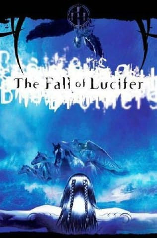 Fall of Lucifer - Chronicles of Brothers 1