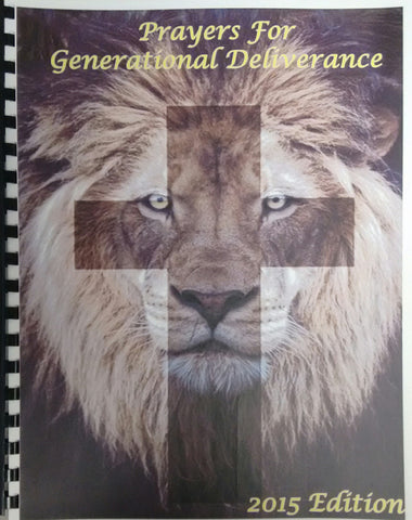 Prayers for Generational Deliverance (2015)