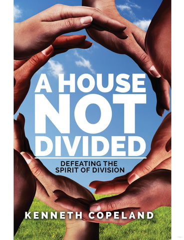 A House NOT Divided