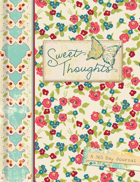 Journal - Sweet Thoughts
