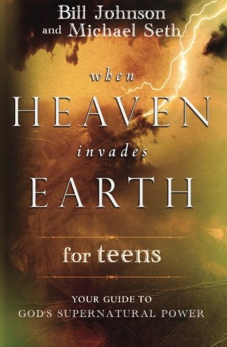When Heaven Invades - Teens