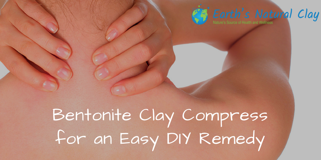 Clay Compress
