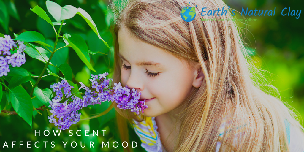 How Scent Affects Your Mood