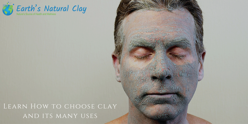 Learn How To Choose Clay And Its Many uses