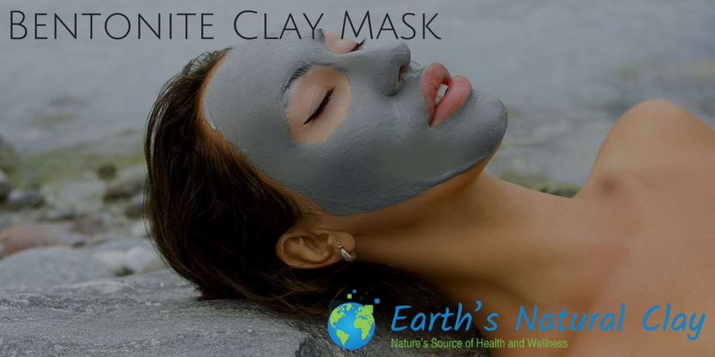 benefits of clay masks
