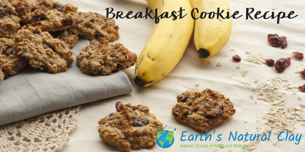 breakfast cookie recipe