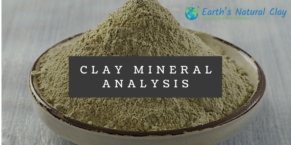 Clay Mineral Analysis