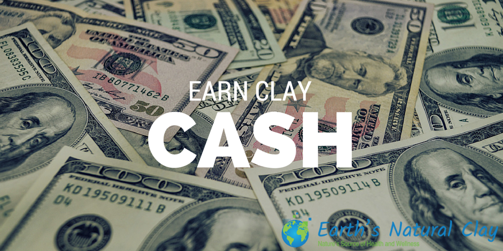 Earn Clay Cash