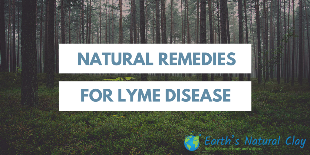 Natural Remedies for Lyme Disease