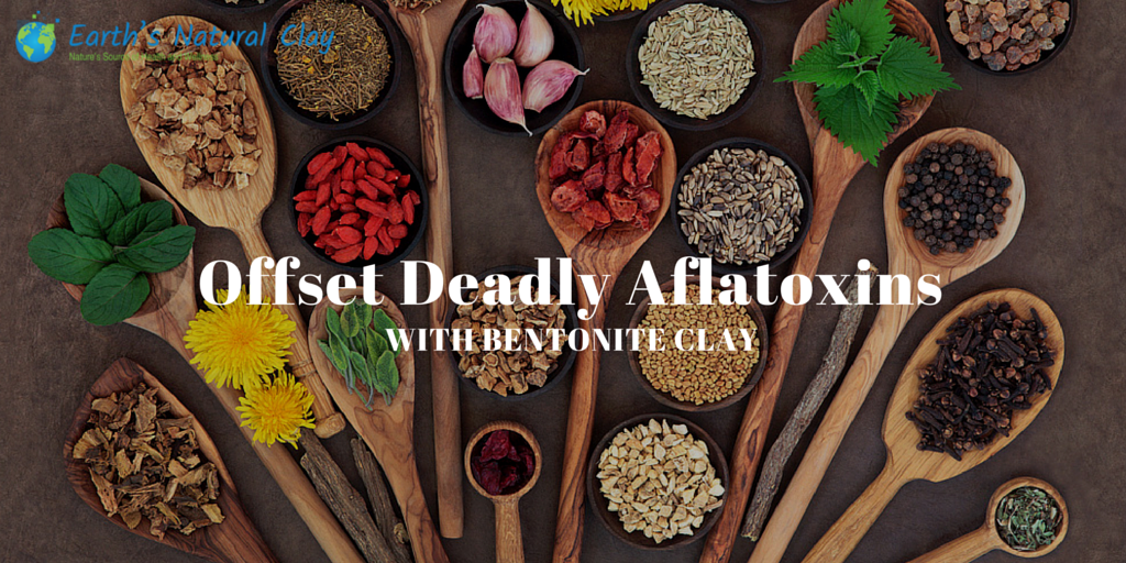Offset Deadly Aflatoxins