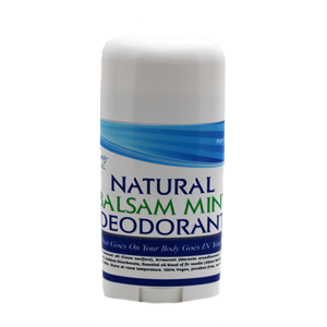 Natural Balsam Mint Deodorant