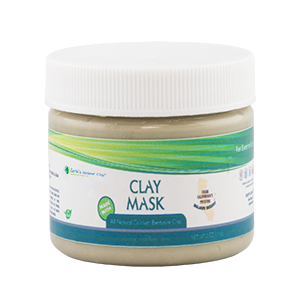 Calcium Bentonite Clay Mask