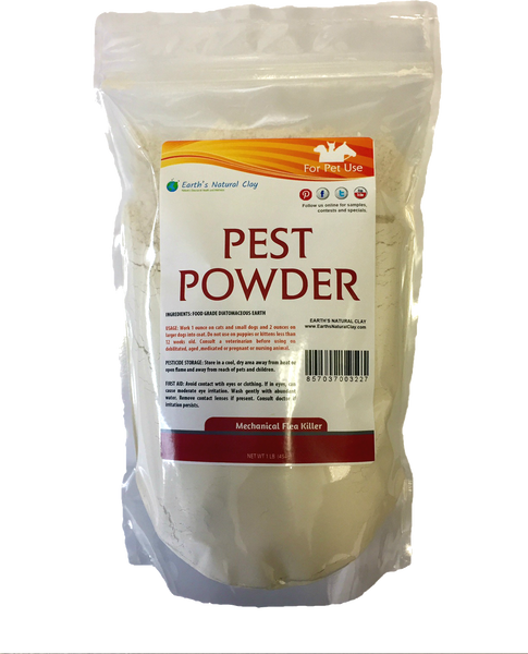 Pest Powder