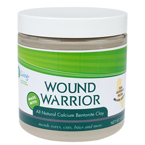 Wound Warrior